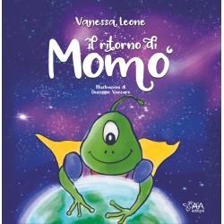 Il ritorno di Momò - di Vanessa Leone