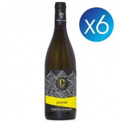 Ganimede - Tenuta Cuffaro - 6 bottiglie