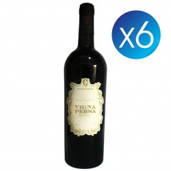 Vigna Persa - Tenuta Cuffaro - 6 bottiglie