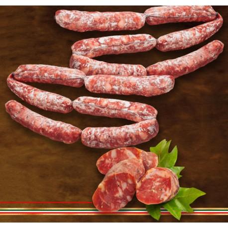 Salsiccia siciliana piccante