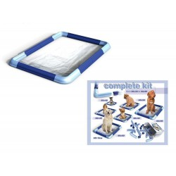 Kit Cornice per Tappetini Igienici