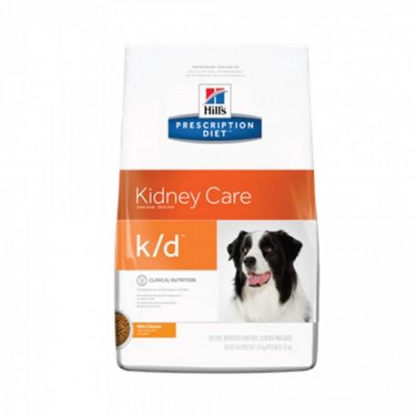 Hill's K/D Renal e Cardiaca per cani