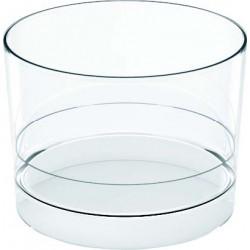 Bicchierini Zero cc 60 - 15 pz