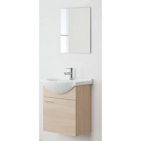 Mobile Bagno Completo.Mobile Bagno Completo Di Specchio